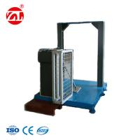 Rocking Chair Bearing Life Furniture Testing Machine  Swing Amplitude 0 ~ 300 ~ 500mm Manufactures
