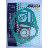 GN125 motorcycle full gasket Manufactures