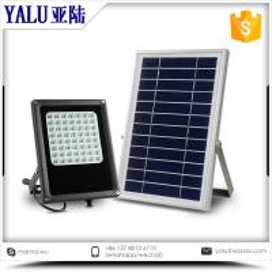 China N500H 10 watt one led focus light solar power flood light led energy saving on sale