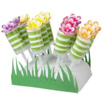 China plastic food cupcake containers on sale