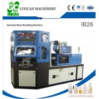 China Precise Injection Blow Moulding Machine , Fully Automatic Blow Moulding Machine on sale