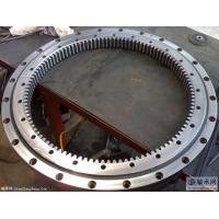 RKS.22 0411  slewing bearings factory and price 325x518x56mm,ball bearing with internal gear Manufactures