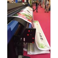 3.2m Large Format Starjet Printer With Two Dx7 Micro Piezo Print Head Manufactures