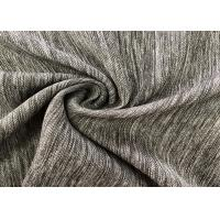 China 3/1 Twill Fade Resistant Outdoor Fabric , Anti - UV Fade Resistant Upholstery Fabric on sale