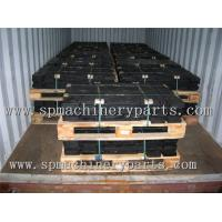 High quality professional construction lift Cast iron Counterweight In Elevator Parts Manufactures