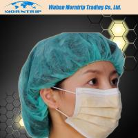 3 Ply Disposable Non-Woven Medical Surgical Dental Earloop Face Mask