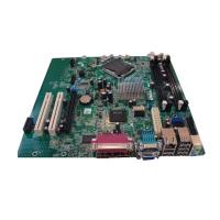 Buy cheap Desktop Motherboard use for dell Optiplex OptiPlex 780MT C27VV V4W66 from wholesalers