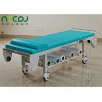 New Concept innovation ultrasound examination bed for imaging use Manufactures