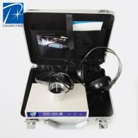 3d nls body health analyzer with treatment function