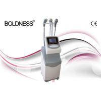 Quality Skin Whitening Cavitation RF Fat Loss Slimming Machine For Abdomen / Buttocks for sale