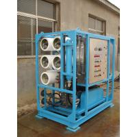 50t/day Seawater Desalination Device for Ship, Boat, Yachat Manufactures