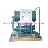 Diesel Fuel Filtration Oil Purifier, Biodiesel Oil Filtering Machine Oil Treatment Manufactures