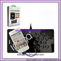 iPad iPhone Magnetic Induction Charger iPad2 accessory Manufactures