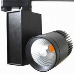 China Adjustable LED Track Light with 30W, 2,600lm High Brightness, AC 85 to 265V Input on sale