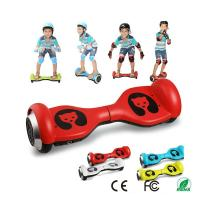 300W Segway Bluetooth Self Balancing Unicycle Portable For Kid Manufactures