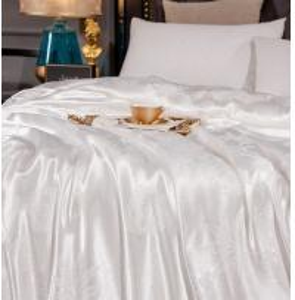 China Wholesale handmade 100% mulberry silk duvet, silk quilt bedding on sale