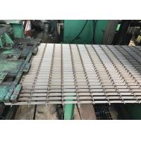 China Open Grid Stainless Steel Bar Grating SS304 SS316 SS316L Raw Material on sale