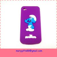 china wholesale fashion silicone phone case Manufactures