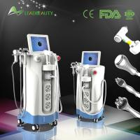Body shaping high quality beauty device HIFU slimming machine fat burning Manufactures