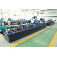 Galvanzied Pipe Rolling Mill Machine , Seamless Tube Mill Safety Manufactures