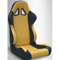 Adjustable Universal Sport Racing Seats For Car / Auto One Year Warranty Manufactures