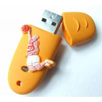 China USB 3.1 Pvc Pen Drive Pattern Customized Supports Multi Partition Password Access on sale