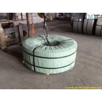201 Hot rolled stainless steel coils Manufactures