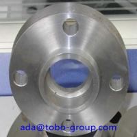 150LB 14'' CuNi 90/10 Forged Steel WN Flanges BW RF STD B16.5 Manufactures