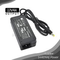 12v led strip power adapter 4a 48w high quality Manufactures