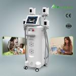 High Performance equipos de medicina estetica cryolipolysis lipo freeze machine Manufactures