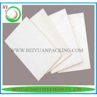 High quality 2H fire resistance Class A1 fireproof mgo board Manufactures