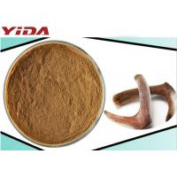 Velvet Antler Extract Male Performance Enhancement Supplements Improves Blood Circulation Manufactures