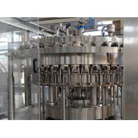 China High Speed Water Bottling Carbonated Drink Filling Machine 10000BPH FOR Coca-Cola wholesale