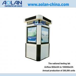 Environmental Air Conditioner AZL18-LS10M Manufactures