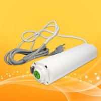 China Home Automation Curtain Control , Remote Control Motorized Curtain System on sale