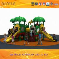 Aluminium Alloy Children Playground Equipment For Kindergarden Manufactures
