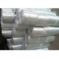 Alkali Resistant Fiberglass 0.4N / Tex Strength With Moderate Wet Out Speed