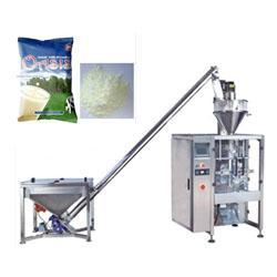 China Rice powder filling packing machine/Chemical powder agent Filling Machine on sale