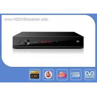 China Open DISH TV 206 Pay Channels Share DVB S2 Satellite Receiver Dual USB on sale