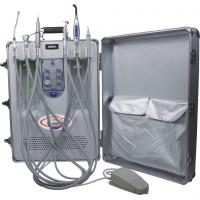 China Luxurious portable dental unit for sale ADS-M05 on sale