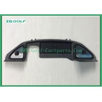 Carbon Fiber Golf Cart Dashboard Dash Tray Organizer For Club Car Precedent