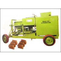 China SENTAI Offer JZK refractory brick press on sale