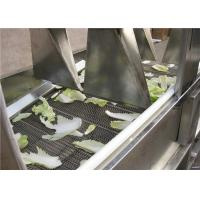 Reversing Air Vegetable Dryer Machine , 380V Industrial Food Drying Machine Manufactures