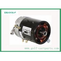 High Speed Electric Golf Cart Motor 3.2 HP Club Car Electric Motor Rebuild Kit Manufactures