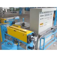 Cable Extrusion Line Wire Coating Machine for Screw Dia 70, 80, 90, 120 mm Manufactures
