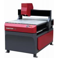 Quality New Advertising CNC Router, 2ftx3ft, 1.5kw, Linear Rail,80x90cm cnc router machine for sale