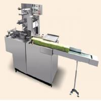 Low Noise Packaging Automation Equipment Cellophane Wrapping Machine Manufactures