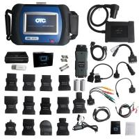 china OEM OTC D730 Vehicle Diagnostic System SPX AUTOBOSS V30 Replacement Manufactures