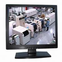 26-inch TFT LCD Monitor with High-resolution of 1,366 x 768 Pixels Manufactures