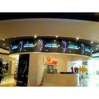 PH2mm SMD 3in1 Indoor Full Color LED Display Panels Flexible 1R1G1B Manufactures